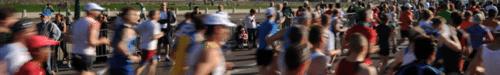 Le 36e  marathon de Paris, un rendez vous à ne pas manquer