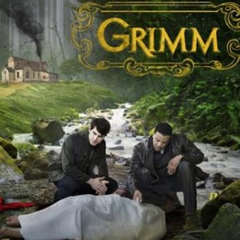 Grimm : Quand les contes de fées virent au cauchemar.