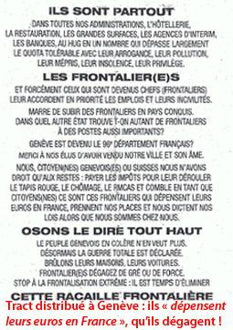 Front de Gauche : la tentation de l'abstention