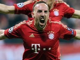 Ligue des champions : petite avance pour le Bayern