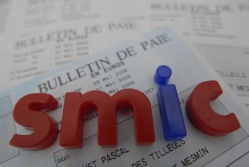 Le SMIC à 1700€, réalisable cette année ?
