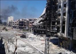 Syrie : Répression ou cessez le feu ?