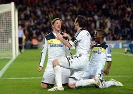 Ligue des champions : le miracle Chelsea