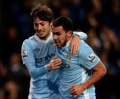 Premier league : City espère encore