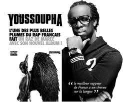 Youssoupha : La réussite atypique d'un poète noir