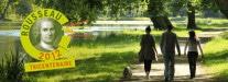 L'Oise fête cette année le tricentenaire de la naissance de Jean-Jacques Rousseau.