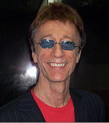 Adieu Monsieur Robin Gibb – Les Bee Gees sont en deuil