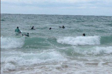 Les « Baïnes » – Ce piège marin qui frappe les baigneurs