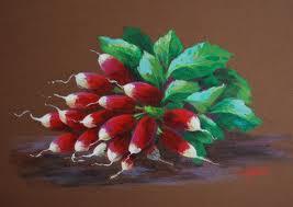 Le radis est un légume bénéfique pour notre santé.