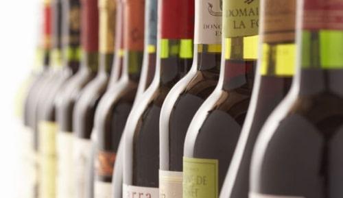 De nouvelles étiquettes pour le vin.