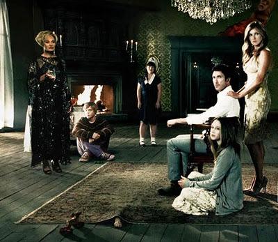American Horror Story : Là où la terreur s'invite…