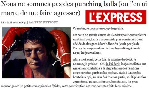 Mediapart et la « vraie France » : affrontements directs