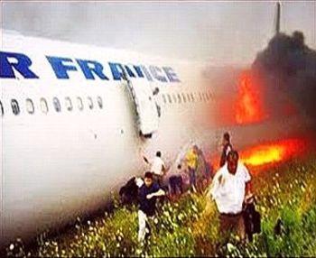 Salarié d'Air France à 4 millions d'euros par an !