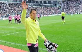 Del Piero : le départ de ce héros