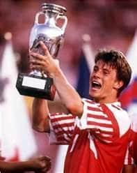 La saga de l'Euro: 1992