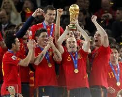 Les 23 espagnols pour l'euro