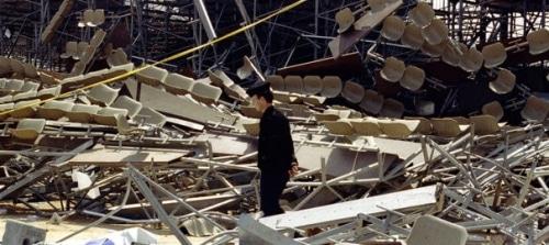5mai 1992 – Furiani – 20h20 – Les corses n'ont pas oublié