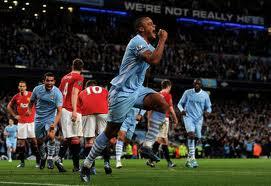 Premier League : City prend une option