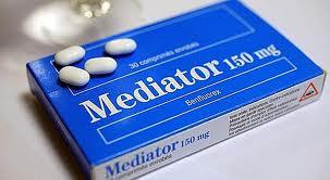 médiator : le premier procès