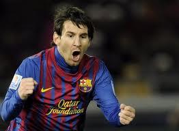 Messi bat les records de buts