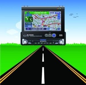 Les GPS séduisent de plus en plus les Français.
