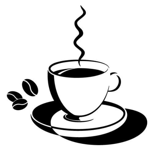Un café pour la route