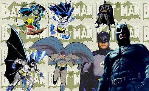 La saga Batman : Entre Chefs-d'oeuvre et Nanars
