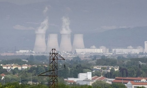 Sûres nos centrales nucléaires ? Pas si sûr !