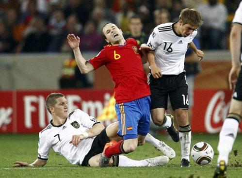 Euro, vers une finale Allemagne-Espagne ?