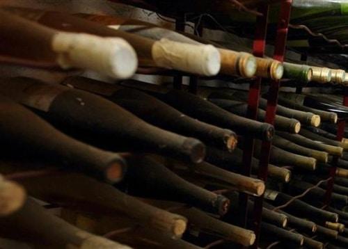 Un vin qui tourne au vinaigre