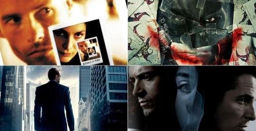 Christopher Nolan : The Master