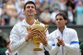 Wimbledon : encore Djoko-Nadal ?