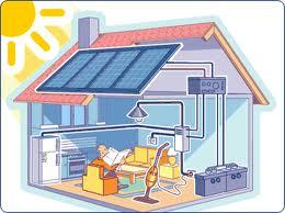 Les panneaux solaires : une bonne affaire ?