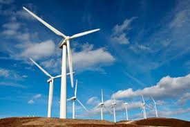Ces éoliennes qui rendent malades.