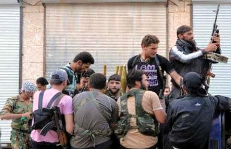 Déjà 14000 morts en Syrie : l'opposition syrienne annonce la fin du Régime de Bachar El Assad