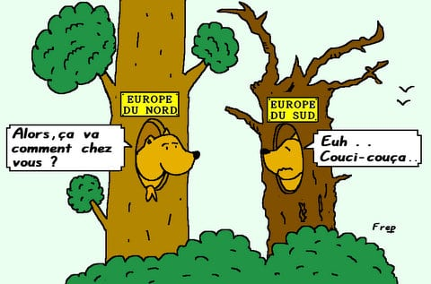 Comment  va  l'Europe  ?