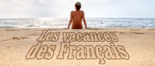 Les vacances deviennent un luxe pour beaucoup de Français.