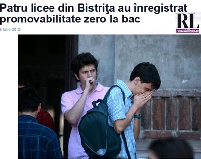 Baccalauréat : trop d'admis en France ?
