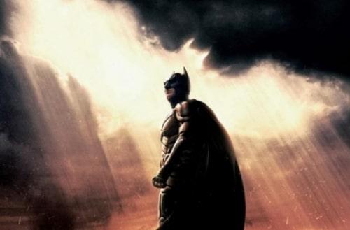 Le justicier de Gotham prend sa retraite