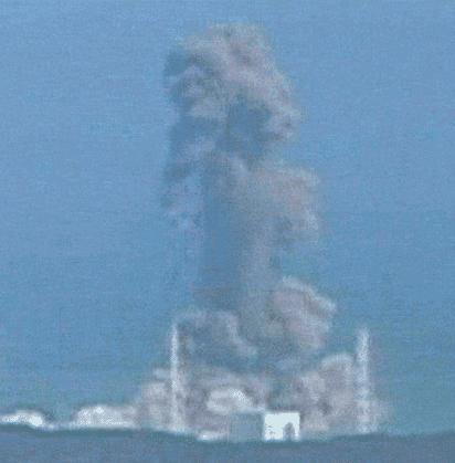 Nucléaire : le facteur humain responsable pour Fukushima
