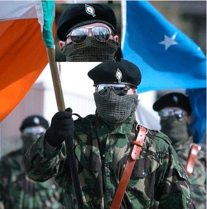 Ulster : l'IRA renaît de ses cendres