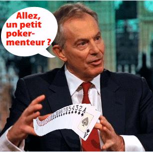 Tony Blair : impunité pour les banquiers !