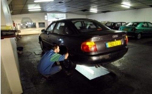 Encore une nouvelle mesure en projet en matière automobile.