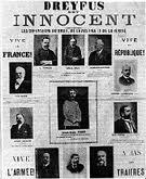Alfred Dreyfus. Partie 1 : Prémices d'une Affaire d'Etat