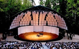 32e Festival International de Piano à la Roque d'Anthéron