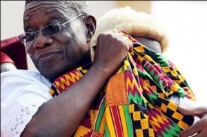 Ghana : le plus dur commence pour les pro-Gbagbo…