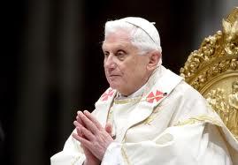 Homos et pédophiles ont-ils mis le Pape à genoux ?!!?