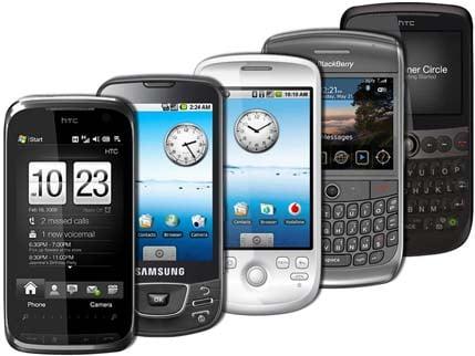 La guerre est maintenant déclarée entre Apple et Samsung
