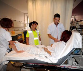 Urgences hospitalières – Une galère journalière