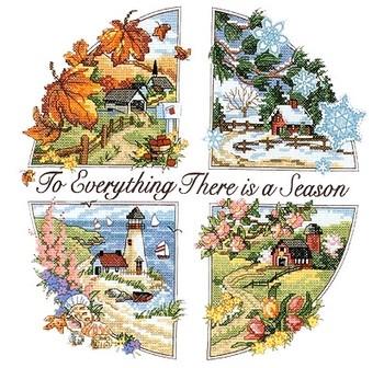 Vivre les saisons